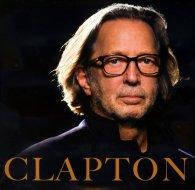 Виниловая пластинка Eric Clapton CLAPTON (180 Gram)