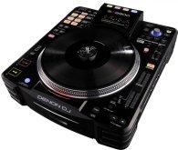 DJ оборудование Denon DN-SC3900