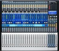 Микшер PreSonus StudioLive 24.4.2 AI