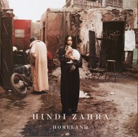 Виниловая пластинка Hindi Zahra HOMELAND