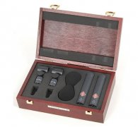 Микрофон NEUMANN KM 183 D stereo set