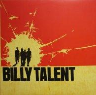 Виниловая пластинка Billy Talent BILLY TALENT
