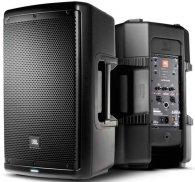 Концертную акустическую систему JBL EON610