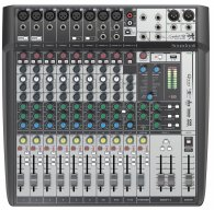 Микшер Soundcraft Signature 12MTK