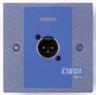 Панель cloud XLR-M1 Настенная панель удаленного управления