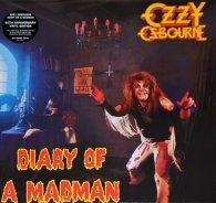 Виниловую пластинку Ozzy Osbourne DIARY OF A MADMAN (180 Gram)