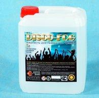 Жидкость для генератора тумана Disco Fog HAZE I