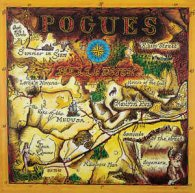 Виниловая пластинка The Pogues HELL'S DITCH (180 Gram)