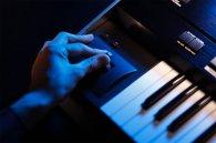 Клавишный инструмент Roland JUPITER-80