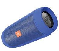 Портативная акустика JBL Charge 2 Plus blue (CHARGE2PLUSBLUEEU)