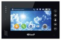 Видеодомофон BAS-IP AN-07 B v3