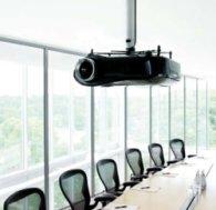 Комплексная установка/настройка офисных проекторов