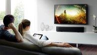 Саундбар/звуковой проектор – каждому современному телевизору!