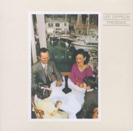 Виниловую пластинку Led Zeppelin PRESENCE (Deluxe Edition/Remastered/180 Gram/Tri-fold sleeve)