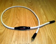 Кабель межблочный аудио Transparent MusicLink RCA 1.0m