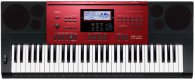 Синтезатор и пианино Casio CTK-6250