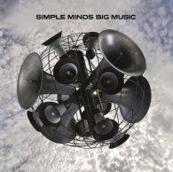 Виниловая пластинка Simple Minds BIG MUSIC (180 Gram)