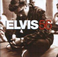 Виниловая пластинка Elvis Presley ELVIS 56 (180 Gram/Remastered/Gatefold)