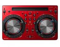 DJ оборудование Pioneer DDJ-WEGO3-R