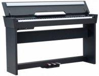 Синтезатор и пианино Medeli CDP6000 (Black)