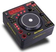 DJ-проигрыватель DJ-Tech uSolo MKII