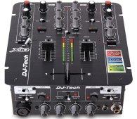 DJ оборудование DJ-Tech X10