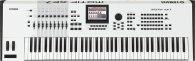 Клавишный инструмент Yamaha MOTIFXF7 WH