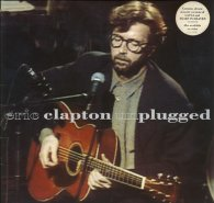 Виниловая пластинка Eric Clapton UNPLUGGED (180 Gram/Remastered)