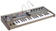 Синтезатор и пианино KORG MICROKorg MK1