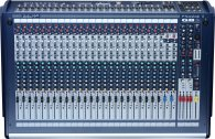 Микшерный пульт Soundcraft GB2-32