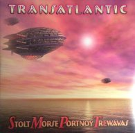 Виниловая пластинка Transatlantic SMPTE (Gatefold black 2LP 180 Gram +CD)