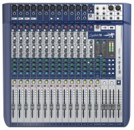 Микшер Soundcraft Signature 16