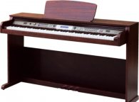 Синтезатор и пианино Medeli DP268(PVC)