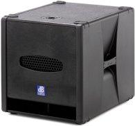 Оборудование для мероприятий dB Technologies SUB05D