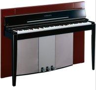 Клавишный инструмент Yamaha F11E