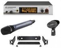 Микрофоны и радиосистемы Sennheiser EW 335-G3-B-X
