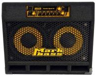 Комбо усилитель Mark Bass CMD102P