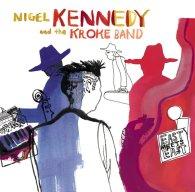 Виниловая пластинка Nigel Kennedy EAST MEETS EAST (180 Gram)