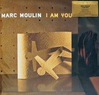 Виниловая пластинка Marc Moulin I AM YOU (180 Gram)