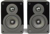 Акустическая система Cambridge Audio SLA25 high gloss black