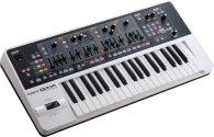 Синтезатор и пианино Roland Gaia SH01