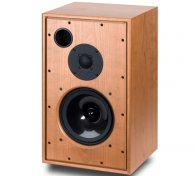 Полочную акустику Harbeth Monitor 30.1 rosewood