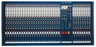 Микшерный пульт Soundcraft LX7ii-32