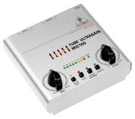 Микрофон и радиосистему Behringer MIC100