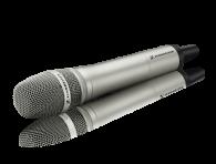 Микрофон Sennheiser SKM 2000 BK-AW-X