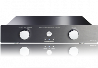 Стереоусилитель Accustic Arts Power ES Black (phono modul)