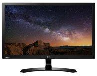 Led телевизор LG 24MT58VF