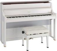 Синтезатор и пианино Roland LX-15EPW