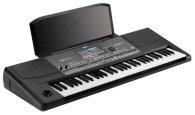 Клавишный инструмент KORG Pa600