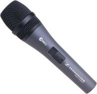 Микрофон Sennheiser E845S